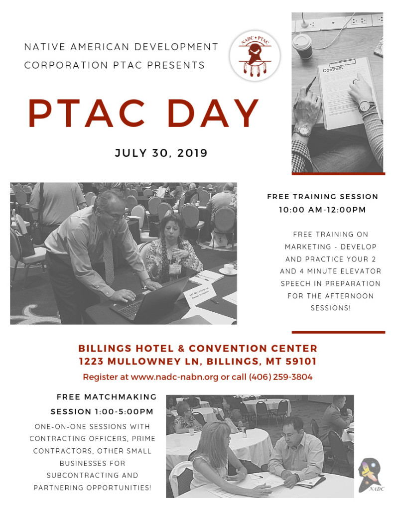 PTAC DAY 2019