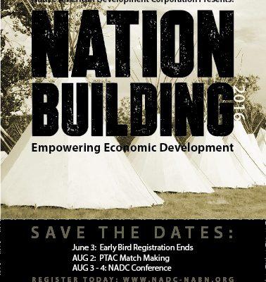 Agenda for the 2016 NADC Economic Development Annual Conference