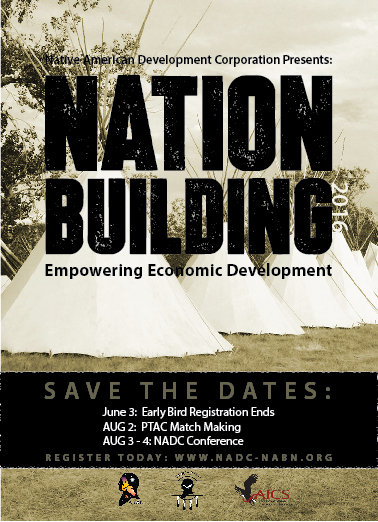 Agenda For The 2016 Nadc Economic Development Annual Conference | Nadc