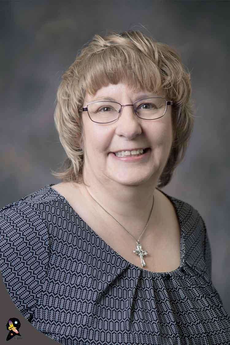 Marilyn Klein