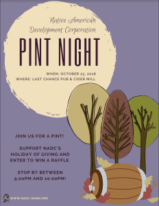 Pint Night_flyer