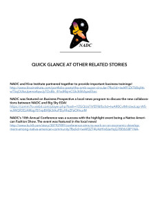 Quick Glance_News