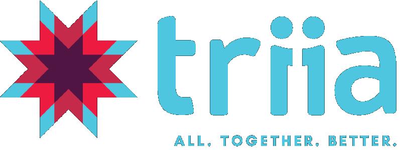 Triia_Logo (tagline_light)